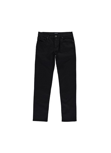 Nautica Pantolon Siyah